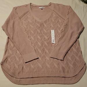 Sonoma Brand Sweater